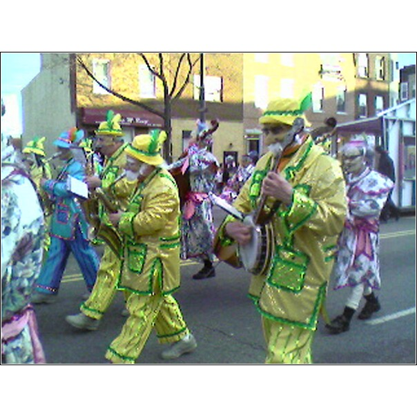 Mummers Music available in the Mummers Store!